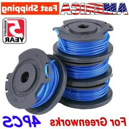 0.065'' Line String Trimmer Replacement Spool for Greenworks