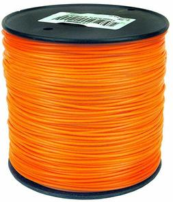 .095 STRING TRIMMER LINE 855ft Replacement Spool Refill Weed