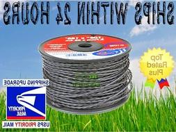 .105 x 185' ROTARY VORTEX SMALL SPOOL PROFESSIONAL WEED EATE