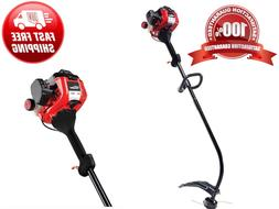 """Hyper Tough 16"""" Gas Weed Eater Lawn and Garden String Trimme"""