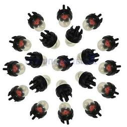 20x Snap In Primer Bulbs Pump For Toro Craftsman MTD Blower