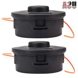 2pc Weed Eater Trimmer Head For STIHL FS 44 55 56 70 80 83 8