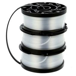 30ft 065 Inch Mowing Rope Weed Eater Grass String Trimmer Re