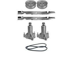 "38"" Mower Deck Rebuild Kit Fits Poulan Pro Weedeater HD13538"
