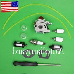 530071635 Carburetor For Poulan Craftsman Weed Eater Walbro