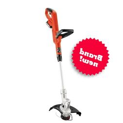 Black and Decker Cordless Weed Eater Grass String Trimmer Ed