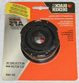 Black & Decker DF-065- A.F.S. Dual Line 40 feet FITS GH700 G
