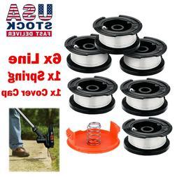 Black & Decker AF-100 4P line spool .065 string trimmer NST2