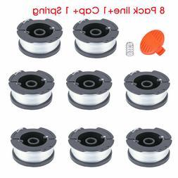 Black Decker String Trimmer Replacement Part AF100-3ZP Spool