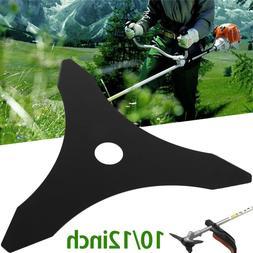 Brush Cutter Blade 3T Manganese Steel Mower Teeth Trimmer We