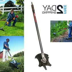 Brush Cutter For Attachment Capable String Trimmer Weed Eate