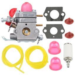 C1U-W19 Carburetor Kit for Craftsman 358.791530 25cc weed ea