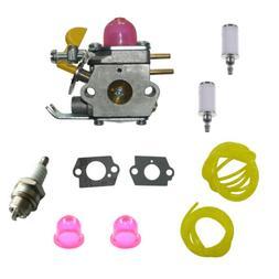Carbs Kit For Craftsman Poulan Weedeater 530071752 530071822