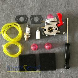 Carburetor 530071811 Poulan Zama C1U-W19 Craftsman Weed Eate