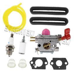 Carburetor for Murray MS2550 MS256 Troy-Bilt TB2040XP TB2044