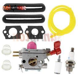 Carburetor Air Filter For Sear Craftsman 27cc Weed Eater MTD