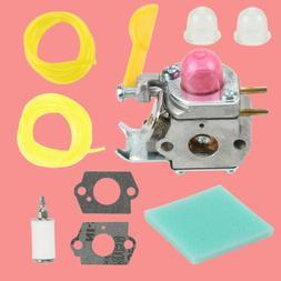 Carburetor Air filter Kit For Poulan Weed Eater MX550 SST25