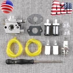 Carburetor Carb For Poulan Craftsman Weed Eater Walbro WT-63