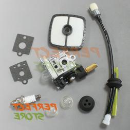 Carburetor Carb Kit for DOLMAR MS 22C Weed Eater Air Filter