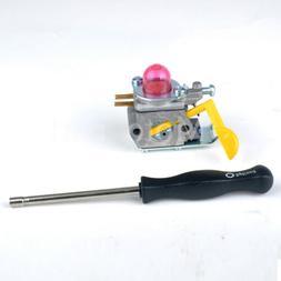 "Carburetor For Craftsman 17"" 25cc Weedwacker 358.795543 Weed"