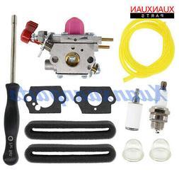 Carburetor For Craftsman 27cc Weed Eater MTD 753-06288 Zama