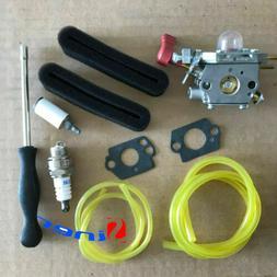 Carburetor For Craftsman 27cc WeedEater MTD 753-06288 ZAMA C