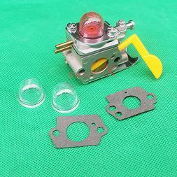 Carburetor For Craftsman Poulan Weedeater String Trimmer FL2