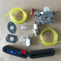 Carburetor for Sear Craftsman 27cc Weed Eater MTD Carb Strin