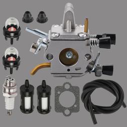 Carburetor For STIHL FS120 FS200 FS202 FS250 FS300 Trimmer W