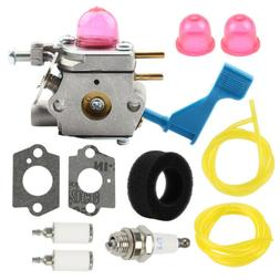 Carburetor for Weed Eater Husqvarna Zama C1U-W13A 530071601