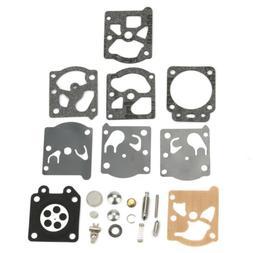 Carburetor Kit For K24-WAT WT Carbs Poulan Homelite Weedeate
