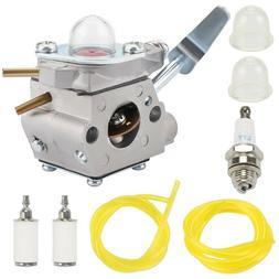 Carburetor kit for Walbro WT-630 Husqvarna Weed Eater PE550