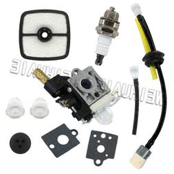 Carburetor Tool Tune Up Fuel Line Kit For ECHO Weed Eater GT
