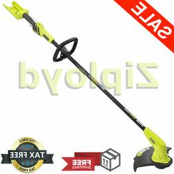 Cordless String Trimmer Power Tool-Only Auto Feed Variable S