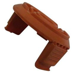 Cordless Weed Eater Trimmer Edger Spool Line Cap Cover For W
