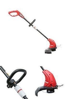 electric string trimmer edger corded weed eater