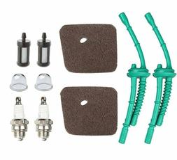 Podoy Fs55R Parts For Stihl Weed Eater Repower Kit Tune Up A