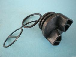Fuel / Gas Cap for POULAN / WEEDEATER, CRAFTSMAN Gas Saws