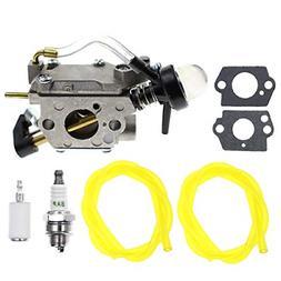 Carbhub FX26SCE Carburetor for Weedeater SST25CE FX26SCE W25