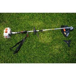 Gas String Trimmer Blade Weed Eater Wacker Brush Cutter Ligh