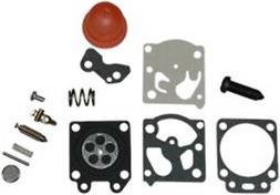 Weed Eater Genuine OEM Replacement Carburetor Rebuild Kit #