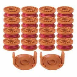 Grass Trimmer Line Spool WA0010 F/ Worx Replacement Weed Eat
