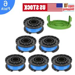 For Greenworks Weed Eater 29252 29092 .065 Trimmer Spool Lin