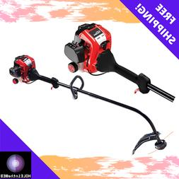 """Heavy Duty 16"""" Gas Weed Eater Lawn and Garden String Trimmer"""