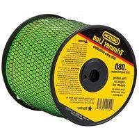 .080 3Lb Spool Trimmer Line OREGON CUTTING SYSTEMS Weed Trim