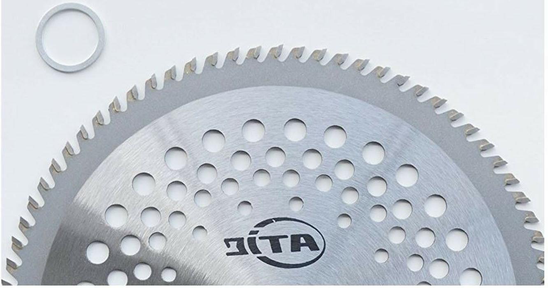 "10"" 100Teeth Universal Tip Cutter, Trimmer,"