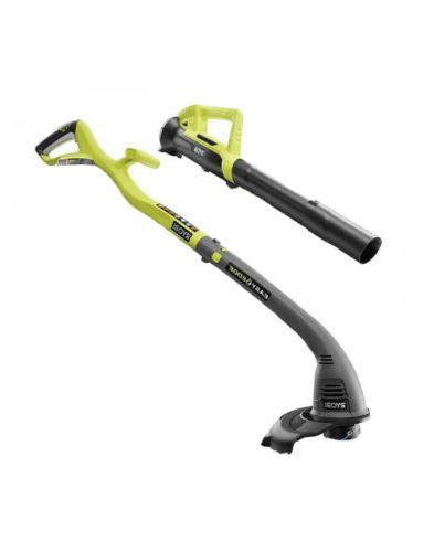 18 volt weedeater blower combo tools only
