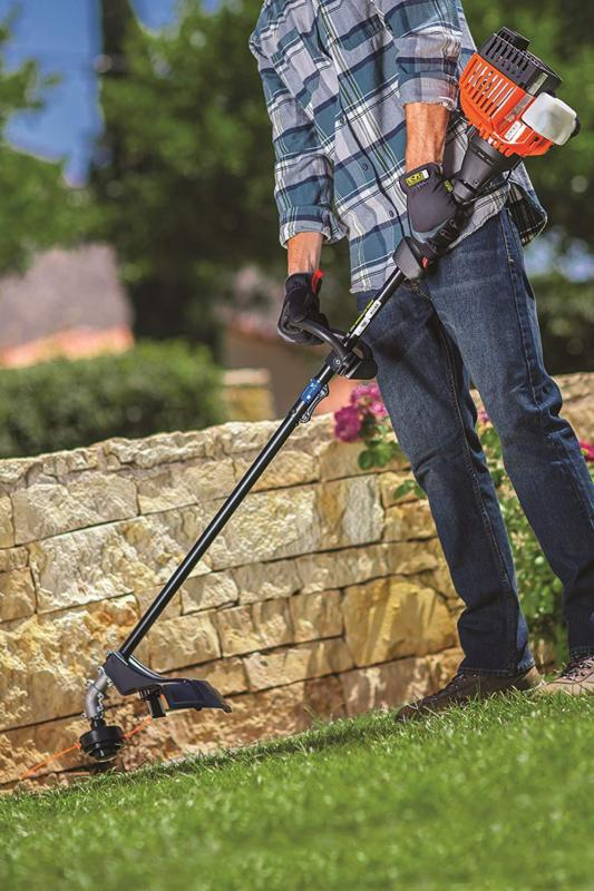 2-Cycle Shaft Weed Eater Lawn Garden Tool