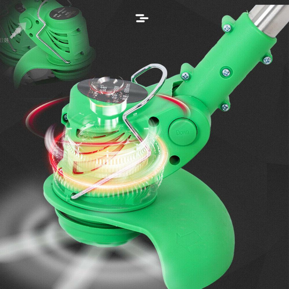 21V Electric Trimmer