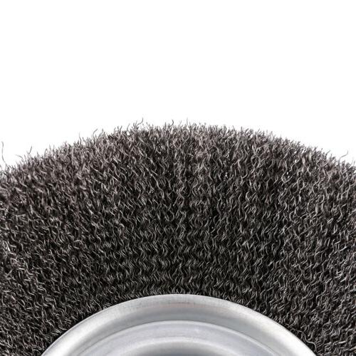 25.4x200mm Weed Brush Wire Replacement